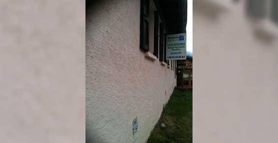 agence immobilière - Queyras résidences