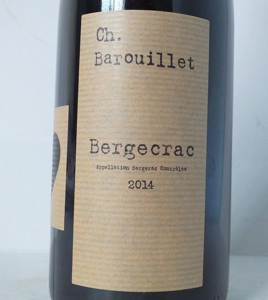 Château Barouillet Bergerac
