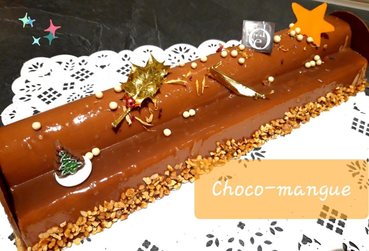 Choco/mangue 2018