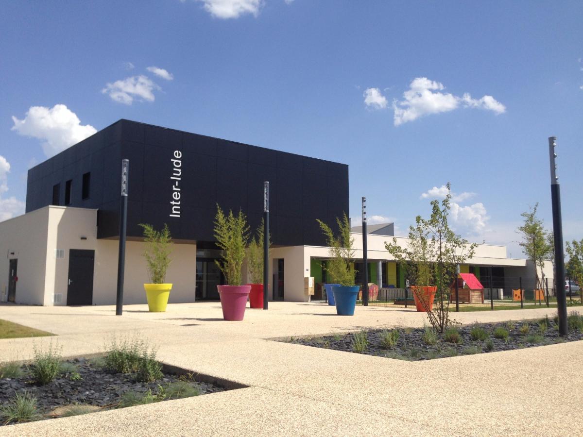 Ingénium bureaux d'études à Saint-Etienne (42)
