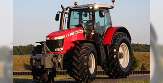 Vente de matériel agricole