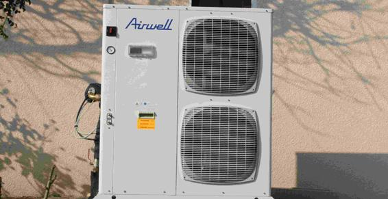Climatiseur airwell