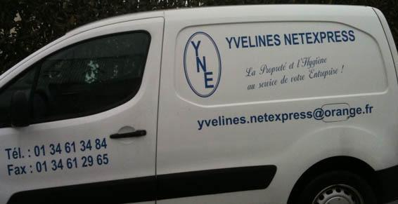 Yvelines Netexpress-Coignières