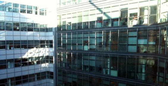 Yvelines Netexpress à Coignières - Nettoyage de vitres et industriel