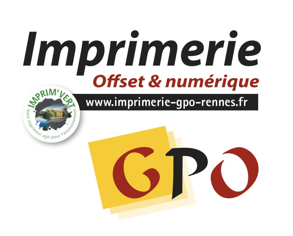 GPO offset et numérique