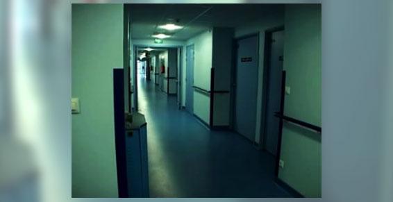 Centre de réadaptation de convalescence Chantilly