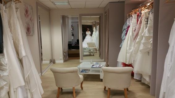 Robes de mariée - Chapeaux, bijoux et autres accessoires personnalisés