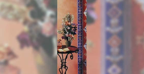 Société Peintures Clamecycoises - Peinture - Couleur chaleureuse