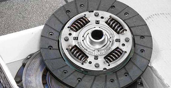 Auto Véhicules industriels - Montauban - disques de frein pour voiture
