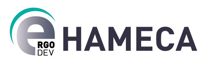 Logo Hameca Usinage