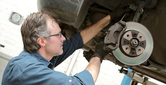 Réparation tous véhicules