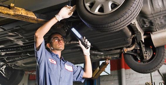 Garages d'automobiles réparation