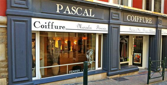 Coiffure Pascal à Saint-Jean-de-Luz - Coiffeurs