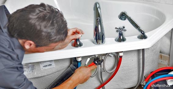 Dépannage, réparation, installation - Plombiers