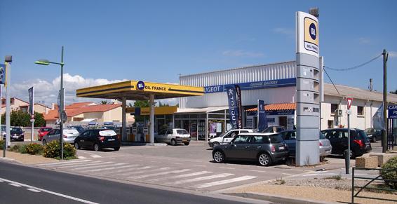 Garage Balouet à Saint-Laurent-de-la-Salanque, garages automobiles