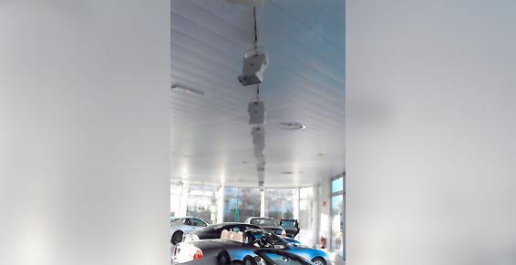 C.I.E 93 SARL à Lutterbach - Électricité générale