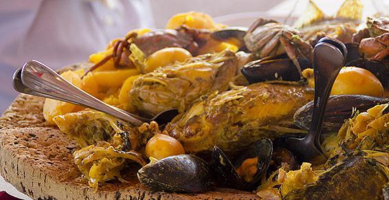 Fruits de mer Hyères