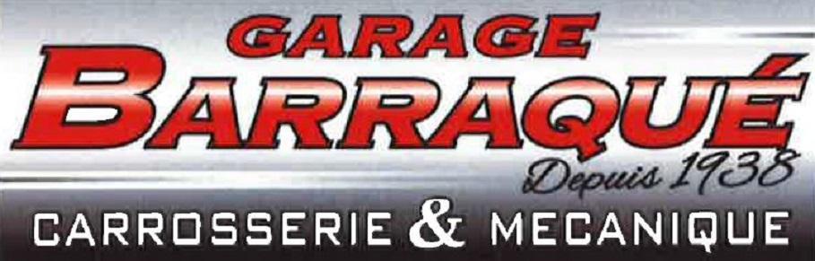 Garage Barraqué, toutes marques