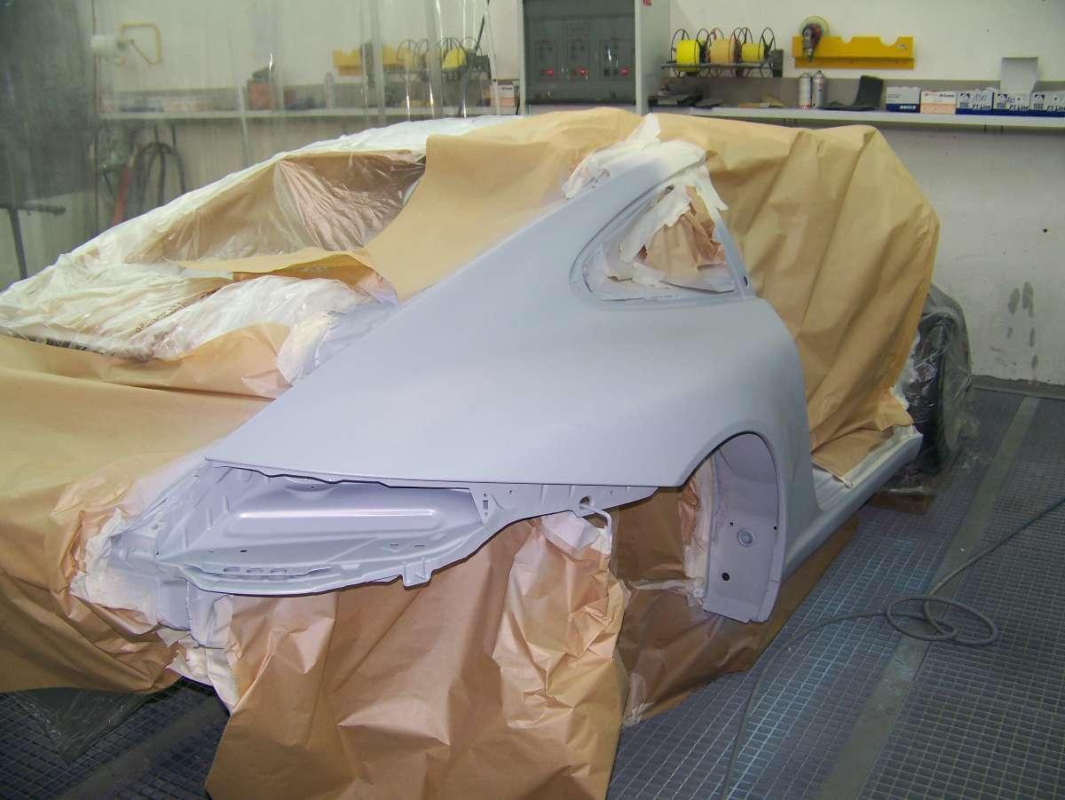 Garage Barraquè, réparation de carrosserie à Adè (65)