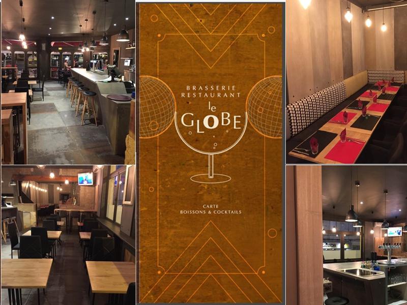 Le Globe - brasserie 16
