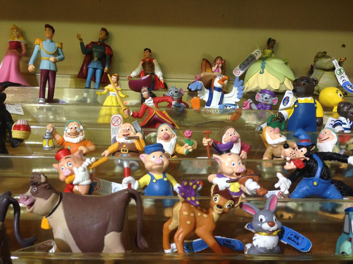 Découvrez de nombreuses figurines - A Noël - Joupi - Brest