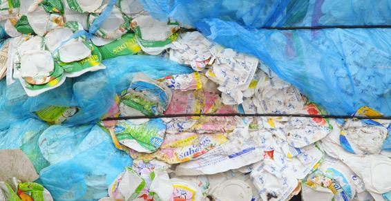 Traitement des déchets industriels dans l'Aube - Coved