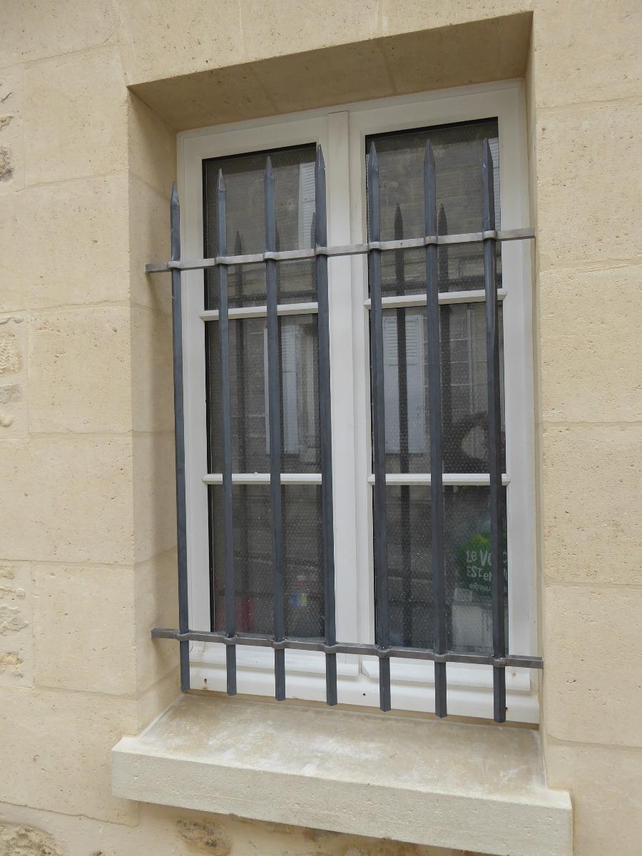 fenêtre picarde