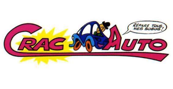 Crac-Auto à Auxerre - Carrosserie et peinture automobile
