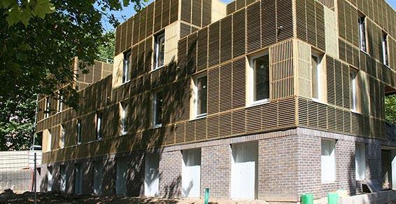 Entreprise Bellet (SARL) Maisons à ossature bois