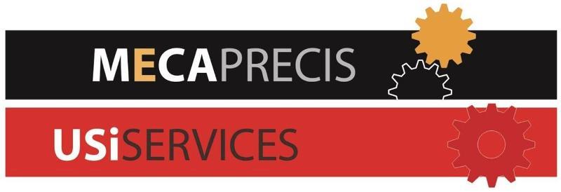 Logo Usi Service