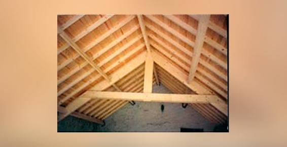 charpente couverture neuf ou rénovation