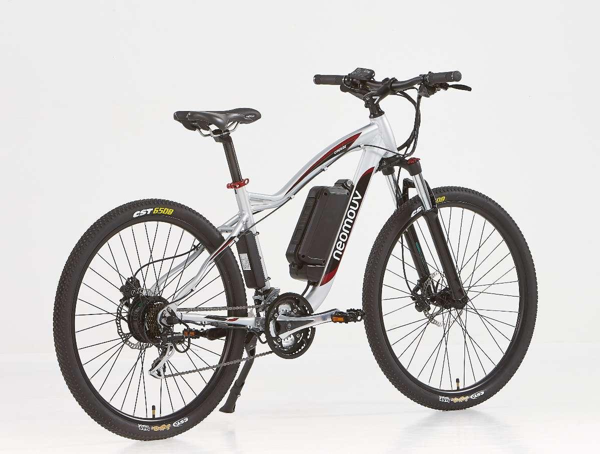 cronos argent - Air Bike Chalon