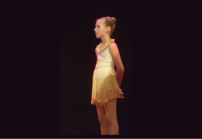 Comédie Musicale Danse Sophie WIllaume Caen