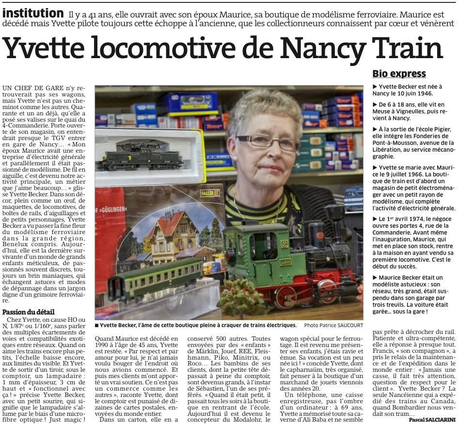 Nancy Train à Nancy (54)