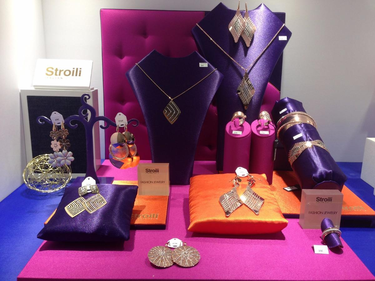 ACL Création propose des bijoux de la joaillerie aux bijoux fantaisie
