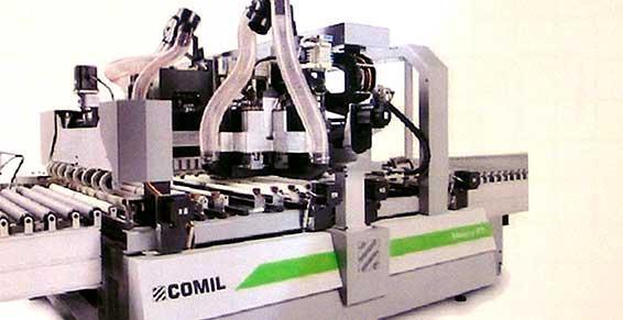 machines à bois pro - machine à bois et outillage pour les entreprises