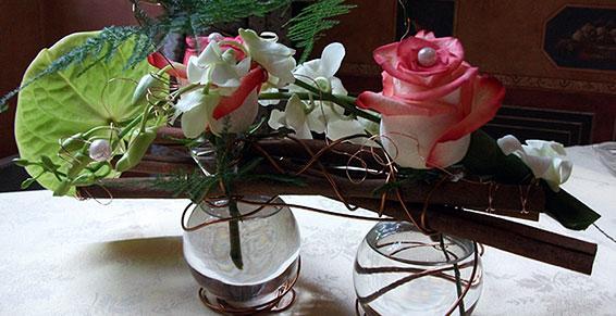 fleuristes - cannelle