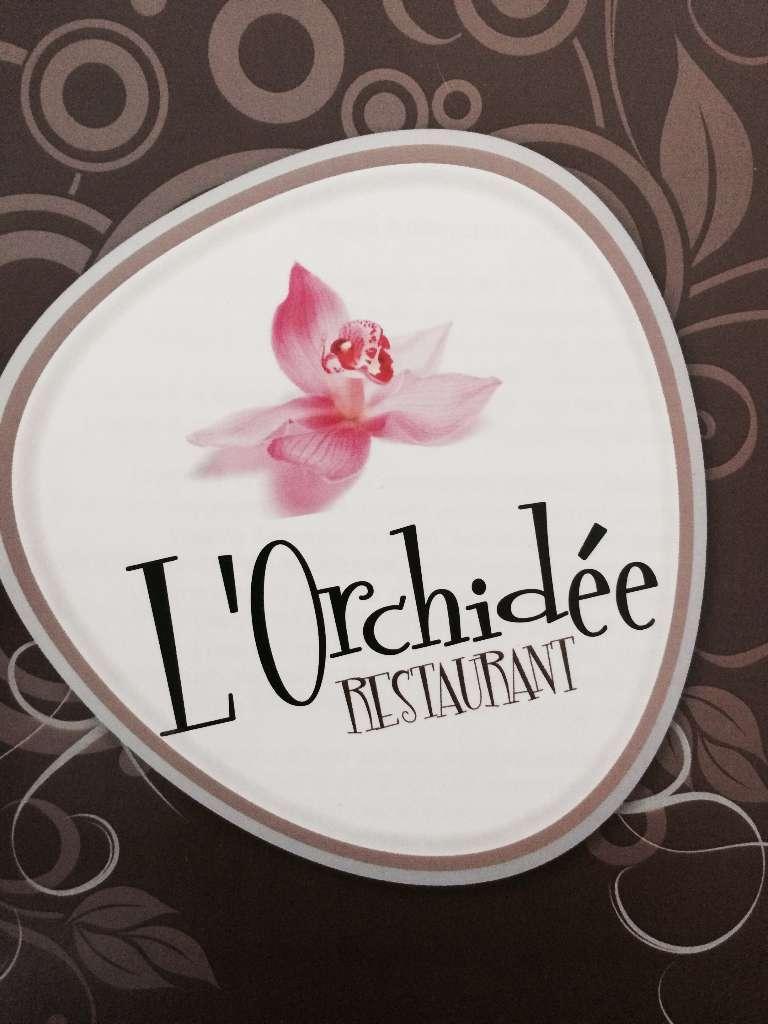 L'Orchidée - Restaurant Pizzeria