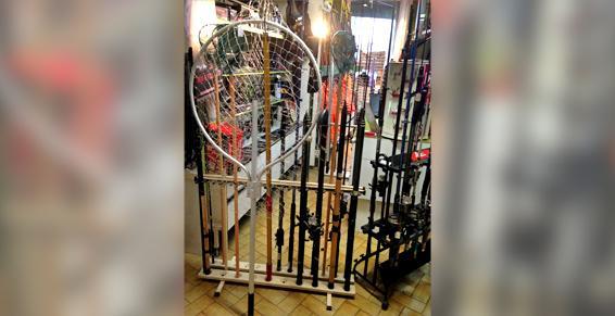 Armes et Loisirs Perez Sports - Pêche, appâts et plongée