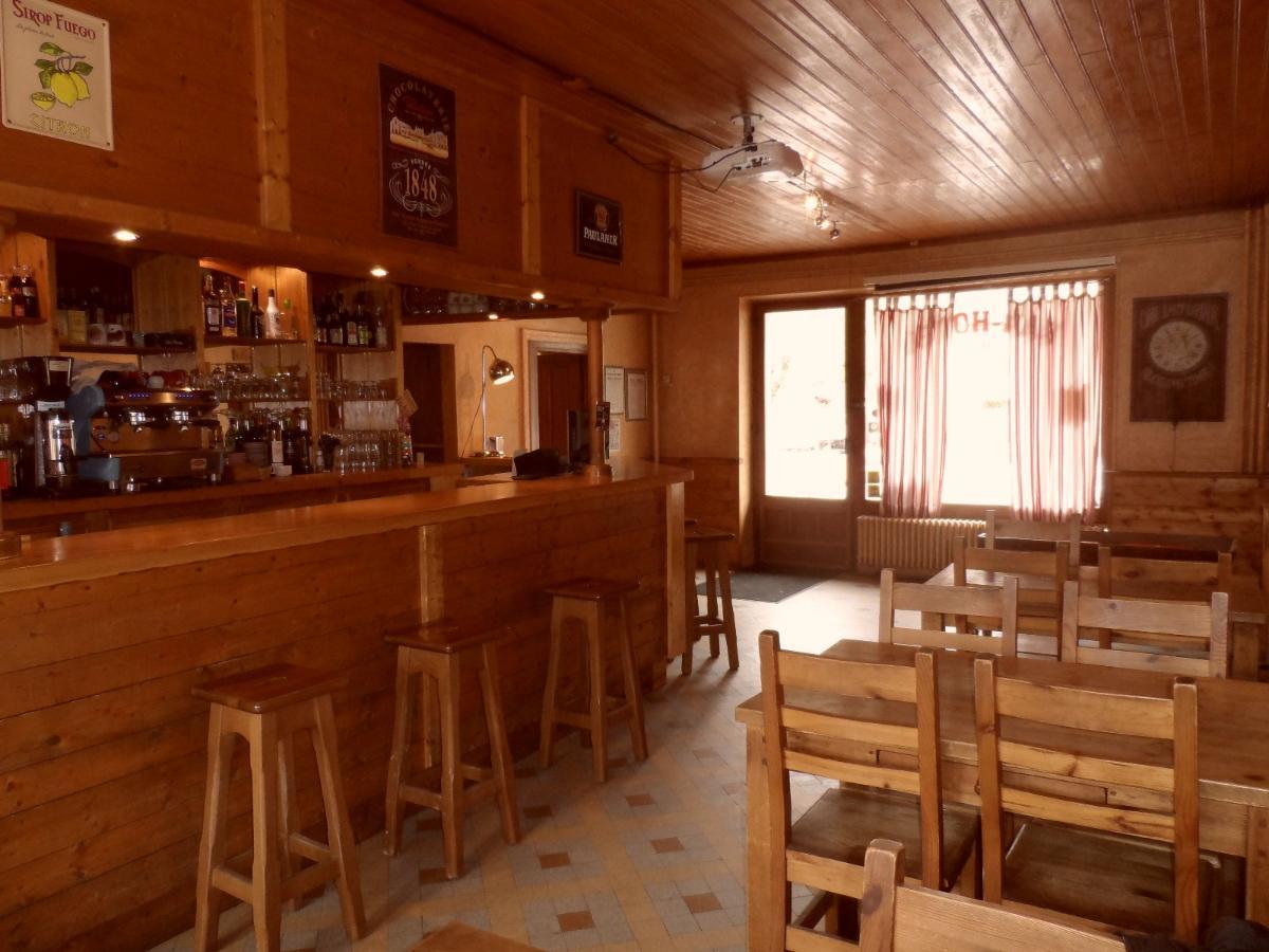 Bar du Marmiton Dingy