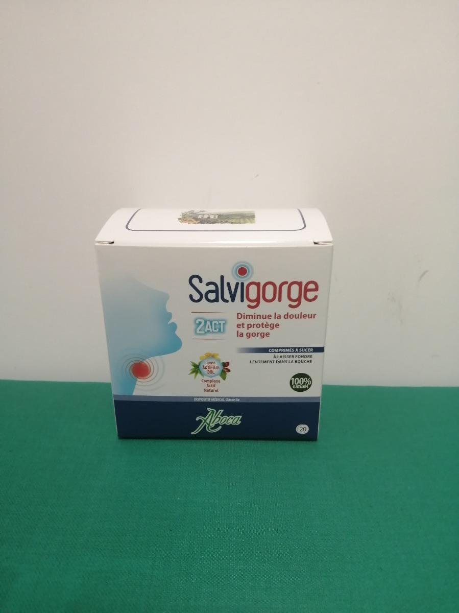 SALVIGORGE