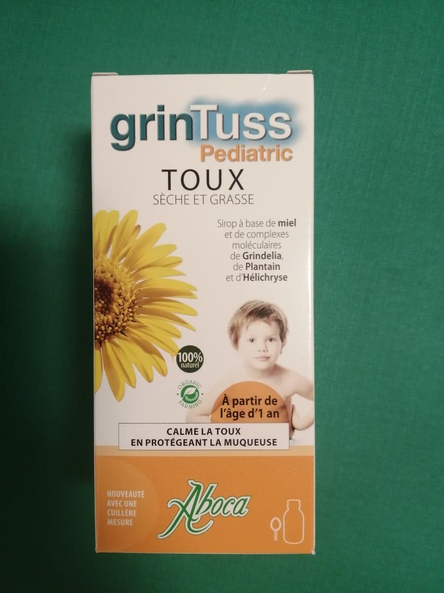 GRINTUSS