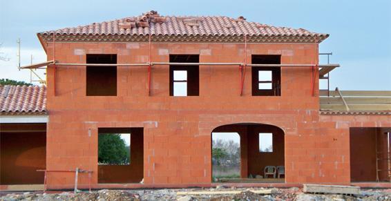 Lunel - 40 ans d' expérience, construction de maisons individuelles