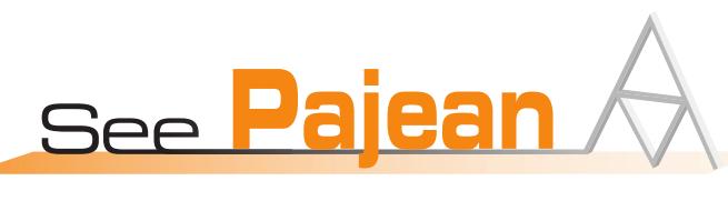 See Pajean à St Pierre d'Albigny