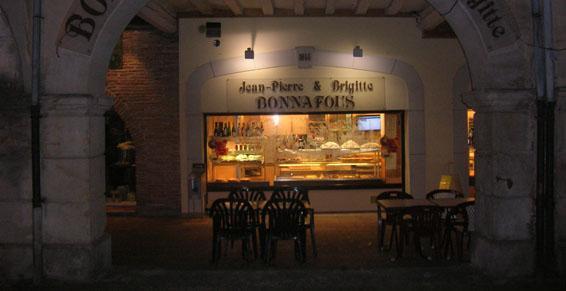Boulangerie pâtisserie Pain des Arcades à Revel