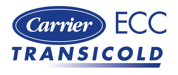 Logo Carrier ECC Transicold