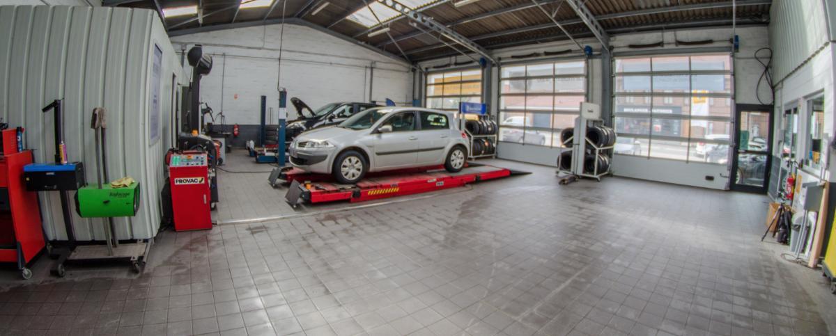 Garage Minne Sarl à Nordausques - Garages automobiles