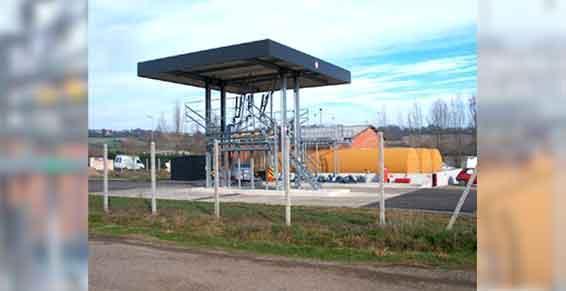 équipements pétroliers - équipements pétroliers