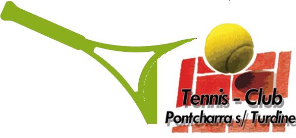 Logo du club de tennis
