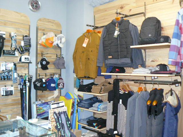 Bahia Surf Shop, Les Sables-d'Olonne
